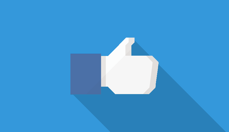 Facebookの設定で名前と年齢を変更する